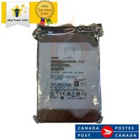 "HGST He10 HUH721008AL4200 8TB 7.2K SAS 4KN 12Gb/s 3.5"" HDD for SAS systems only"