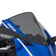 NEW Genuine Yamaha YZF-R6 R6 Smoked Windscreen Wind Shield BN6-261C0-00-00