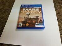 Mars Odyssey Sony Playstation 4 PS4 VR