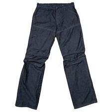 #8184F G-STAR Jeans Hose 5620 ELWOOD blue meliert 30/34