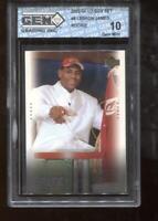Lebron James RC 2003-04 Upper Deck Box Set #8 Rookie GEM MINT 10