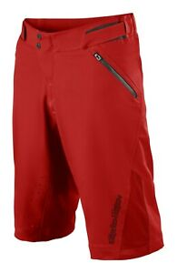 Troy Lee Designs 2020 Ruckus MTB Short Red 34 218786014 218786014 Open Package