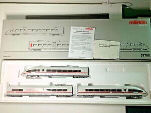 Märklin 37780 (AC) Triebwagen ICE 3 Br. 406 der DB, DIGITAL, INNENBEL NEU & OVP2