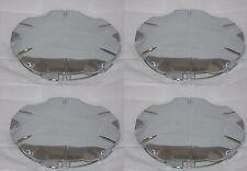 4 CAP DEAL INFINITI 2002 2003 2004 I35 CHROME WHEEL RIM CENTER CAP 99-0183 73661