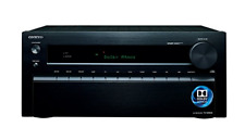 Onkyo TX-NR838 7.2-Ch Network A/V Receiver w/ HDMI 2.0