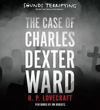 The Case of Charles Dexter Ward by Howard Phillips Lovecraft (2014, CD,...
