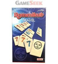 Rummikub Travel Board & Traditional Games
