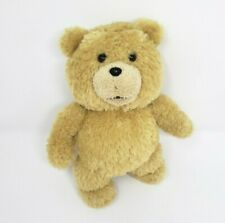 """8"""" TED 2 MOVIE TALKING BROWN TEDDY BEAR STUFFED ANIMAL PLUSH TOY EXPLICIT WORDS"""