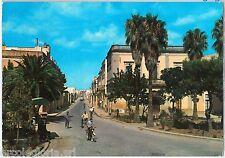 60646  - CARTOLINA d'Epoca - LECCE  provincia :  Galatina 1962