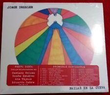 JORGE DREXLER BAILAR EN LA CUEVA CD DIGIPACK NUEVO A ESTRENAR PRECINTADO