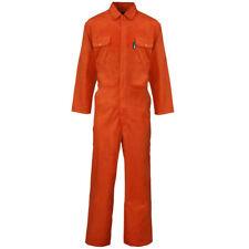 Ladies Boilersuit Regular Work Boiler Suit Womens Coverall Workforce Overall