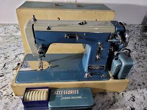 Montgomery Ward Signature Sewing Machine
