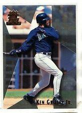 1999 Topps Stars Ken Griffey Jr. Silver Foil Parallel #/299