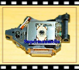 Laser Head Lasereinheit For nakamichi cd 400