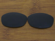 Replacement Black Polarized Lenses for XS Fives Sunglasses
