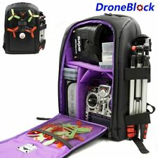 Backpack Carry Bag for FPV Racing Drone Quadcopter Outdoor Portable Case