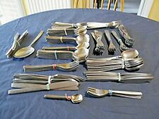 Vintage Viners Chelsea-forks, spoons and knives (Gerald Benny 1961)