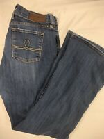Lucky Brand Women's Sofia Boot Cut Med Wash Jeans Size 10 / 30