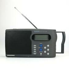 Grundig Ocean Boy 400 Portable 4-Band Radio FM/AM/LW/SW (G. RF 19) - Tested