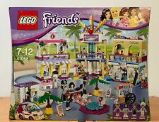 LEGO 41058 FRIENDS HEARTLAKE SHOPPING MALL NEW SEALED Retired