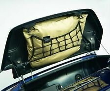 Goldwing GL1500 Hopnel Saddlebag Storage Cubbynets (H15406)