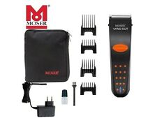 Moser 1873 VARIO CUT Professional Cordless Hair Clipper 100-240V