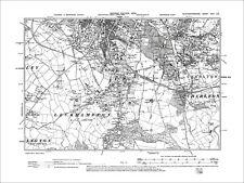 Cheltenham (S), Charlton Kings, Leekhampton, Old Map Gloucestershire 1903: 26SE