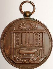 Medaille 1907 F.G.S.P.F. (F65)
