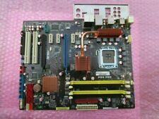 ASUS P5Q Pro Sockel 775 Motherboard- mit I/O Shield Intel® P45 / ICH10R