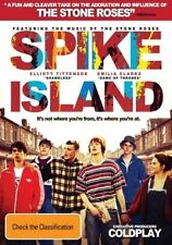 Spike Island on DVD ( 9327031015287 ) Region 4