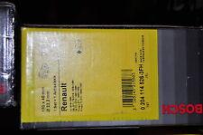 kit frein arrière bosch:0204114056,renault 9 11  ;  180x40