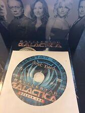Battlestar Galactica - Season 1, Disc 2 REPLACEMENT DISC (not full season)