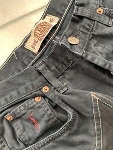 Pantaloni Jeans JECKERSON Originali