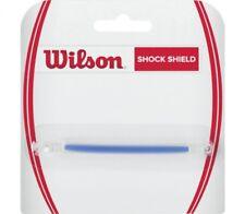 Wilson Shock Shield Tennis Racquet Damp Vibration Absorption Dampener WRZ537900