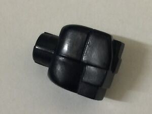 Transformers G1 Parts 1985 BROWNING MC-07 left fist takara