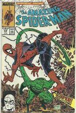 THE AMAZING SPIDERMAN 318 (1989) Marvel Comics Spiderman DC TODD MCFARLANE FI+