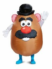 Toy Story 4 Mr. Potato Head Inflatable Adult Costume