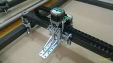 CNC PLASMA CUTTER KIT FOR BELT AND RACK DRIVE FOR NEMA 23 STEPPER MOTORS.