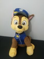Paw Patrol Nickeloden Large Plush 2015, 15 inches Tall