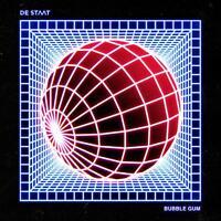De Staat - Bubble Gum [CD]