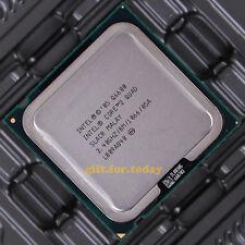 Intel Core 2 Quad Q6600 SLACR SL9UM 2.4GHz Quad-Core Processor CPU