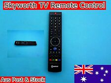 Skyworth Television TV Remote Control Replacement **Brand NEW** (C761)