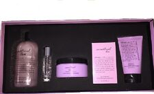 5 Piece Philosophy Unconditional Love Ultimate Gift Set JUMBO Huge Set SEALED
