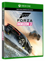 Forza Horizon 3 (Xbox One) PRISTINE 1st Class SUPER FAST and FREE DELIVERY