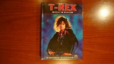 1684 DVD T-Rex Music in Review (with Book) Region 2
