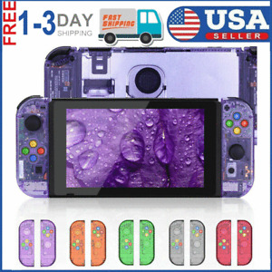 Protective Replacement Housing Shell Case For Nintendo Switch Controller Joy-con