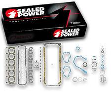 Sealed Power 260-1004 Engine Gasket Set - Head Sealing yu
