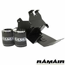 Triumph T100 Bonneville Ramair Air Filter Box Removal Kit inc Foam Pod Filters