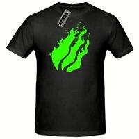 Green Prestonplayz Youtuber Childrens tshirt,Preston Childrens Gaming tee shirt