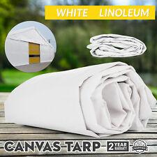 Multi-size Poly Tarp Plastic Linoleum Tarpaulin Tarred Oilcloth Tear Resistant